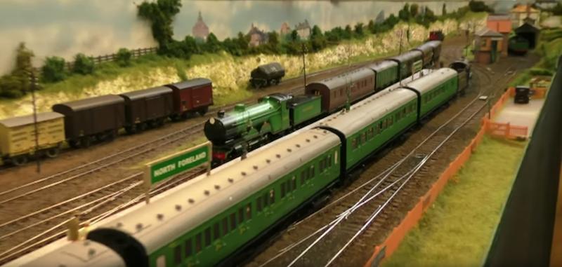 Southwold Model Railway Exhibition
