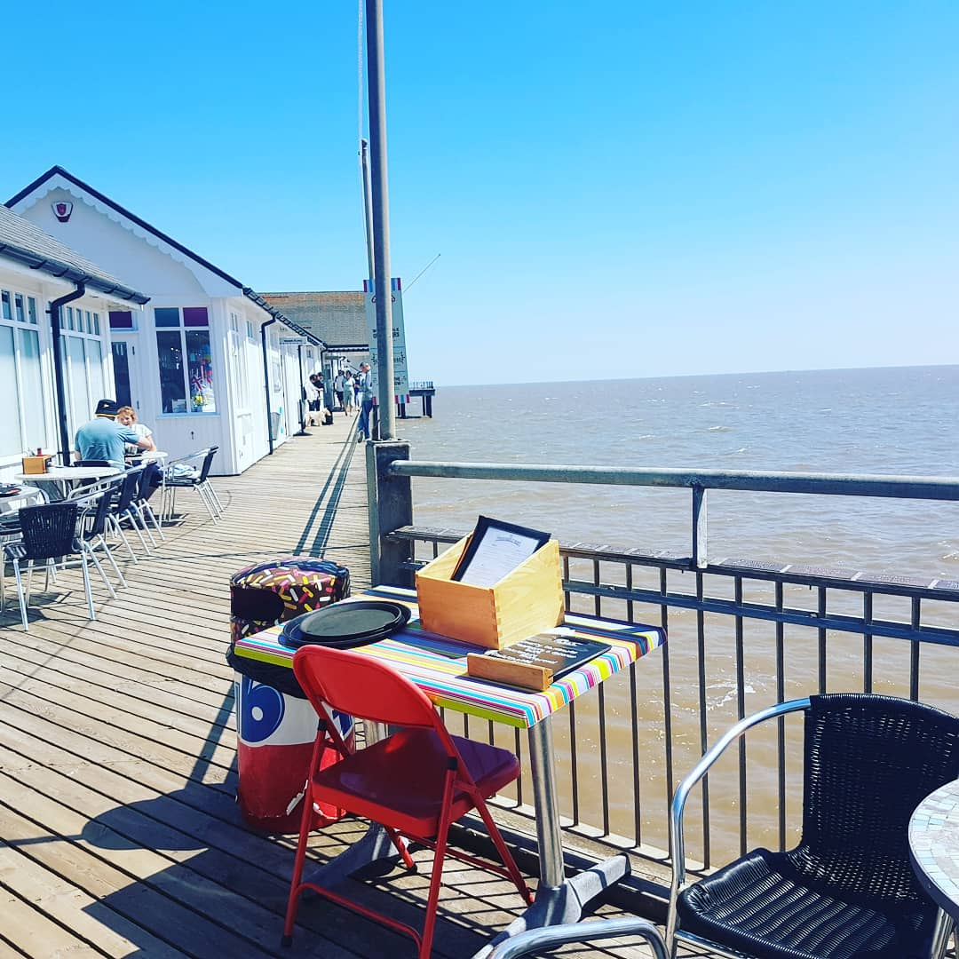 Happy #SuffolkDay! Come and explore Southwold and the Pier for a real taste of what Suffolk has to offer. 🛥 🌊 🍦  #suffolk #southwoldpier #southwold