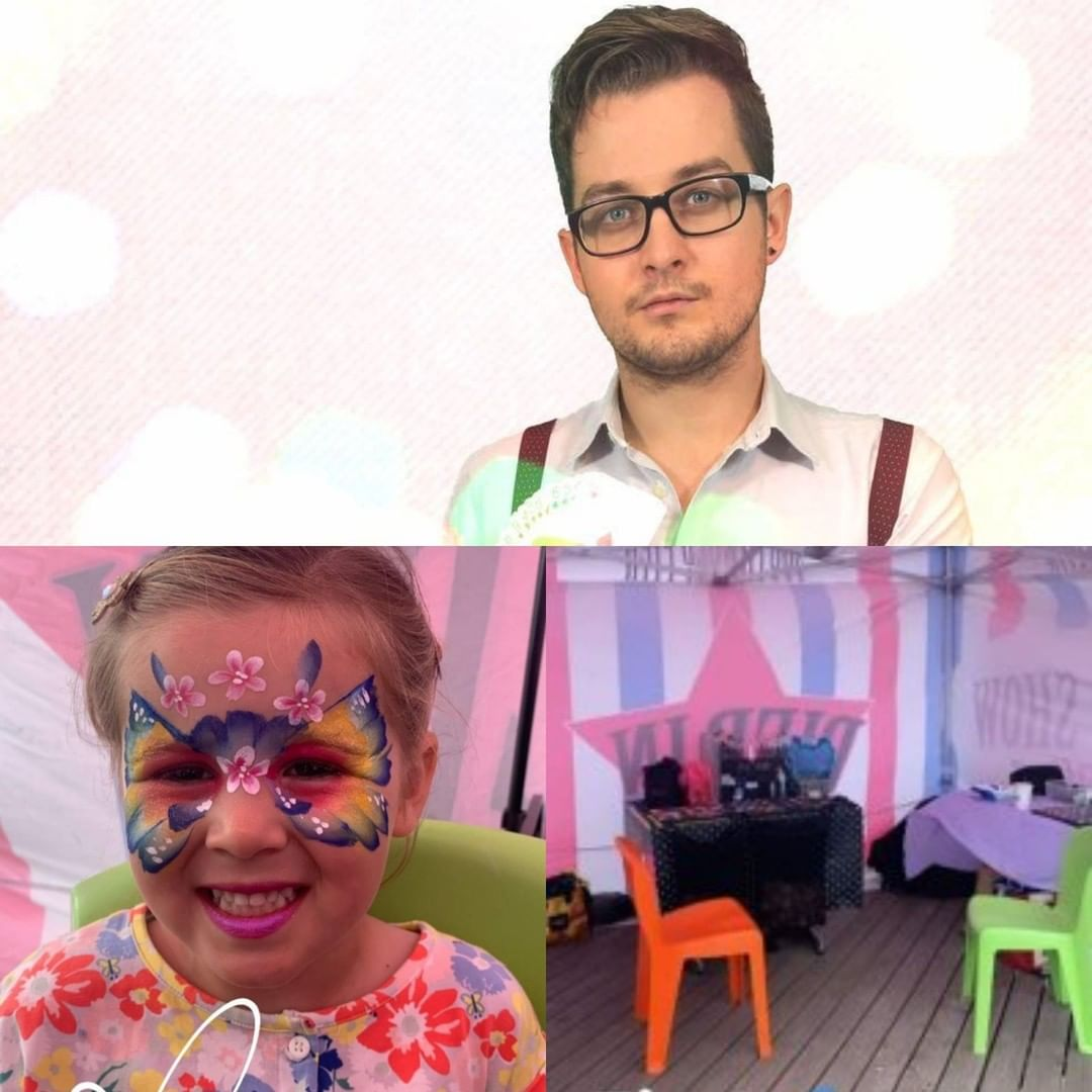 Thinking what to do with the kids? We are getting all set for Joshua Pickering and his magic show this Saturday and Sunday, followed by Rooblidoo on Monday for face painting, slime making and glitter tattoos.