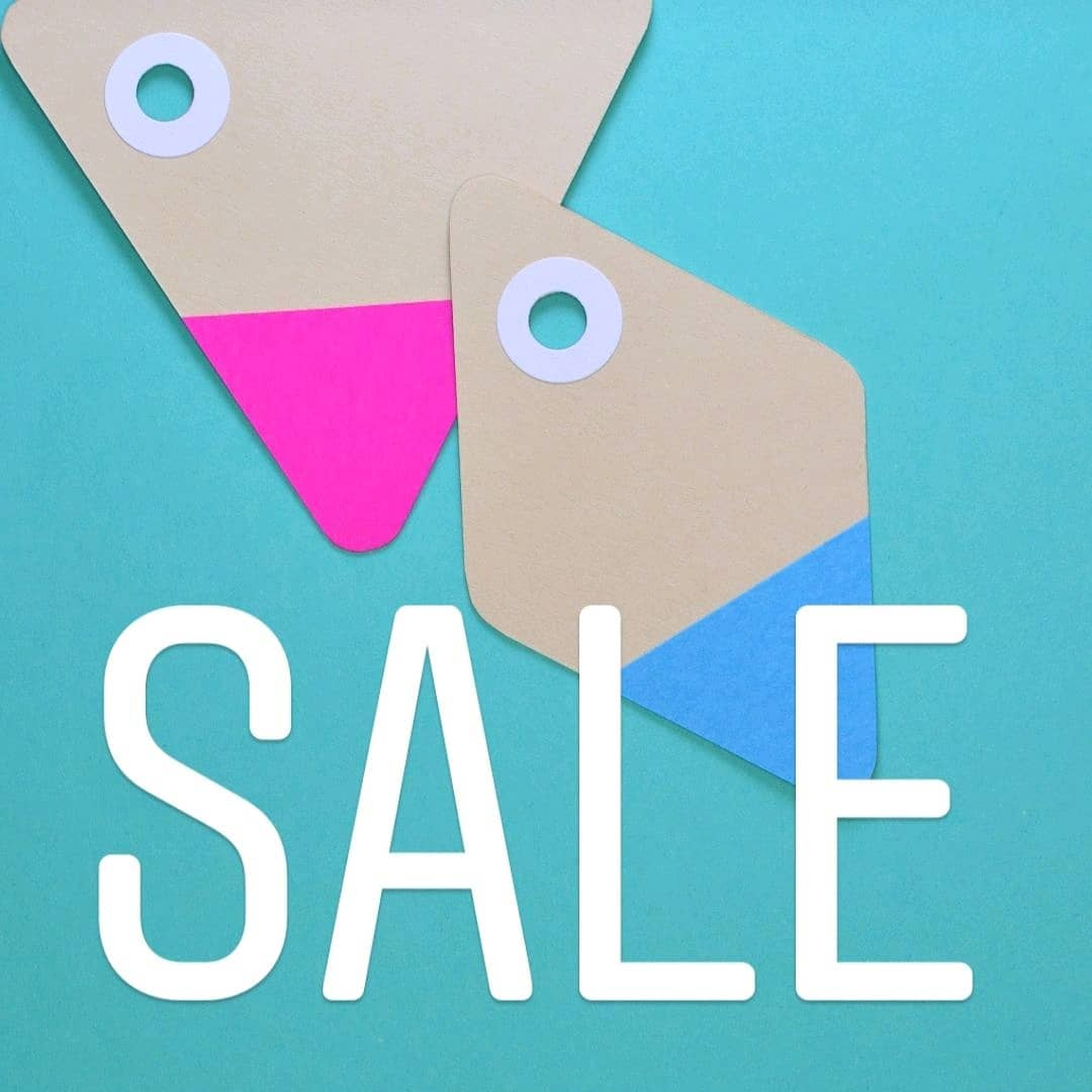We have a sale right now at Seaweed & Salt – from 25%! Plenty of items to choose from, come and get a bargain!⠀ #southwoldpier #southwold #suffolk #sale