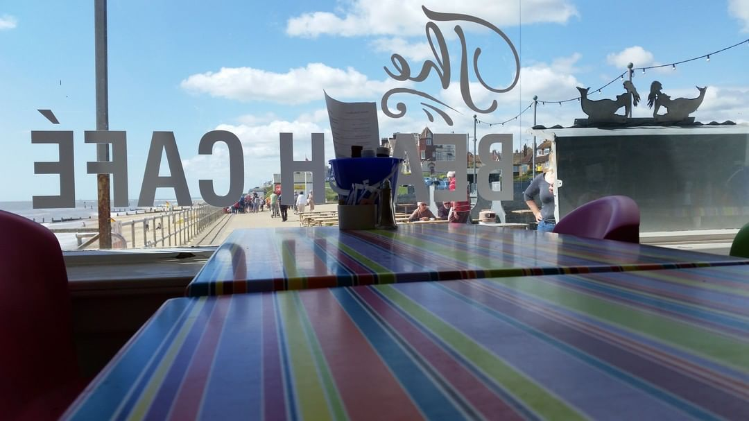 The Beach Bistro is closed from today to give-way to something exciting in the new year… watch this space! Thank you to all our customers for your support through the years. The Boardwalk and Clockhouse will be open as usual! #southwoldpier #southwold #suffolk