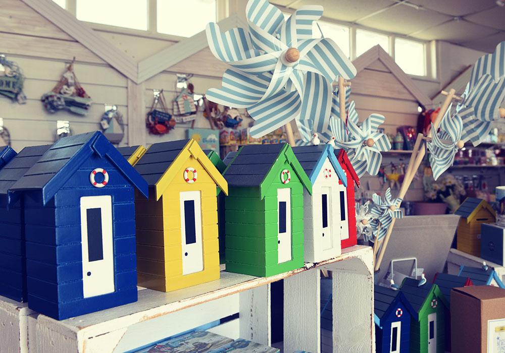 Southwold Beach Huts