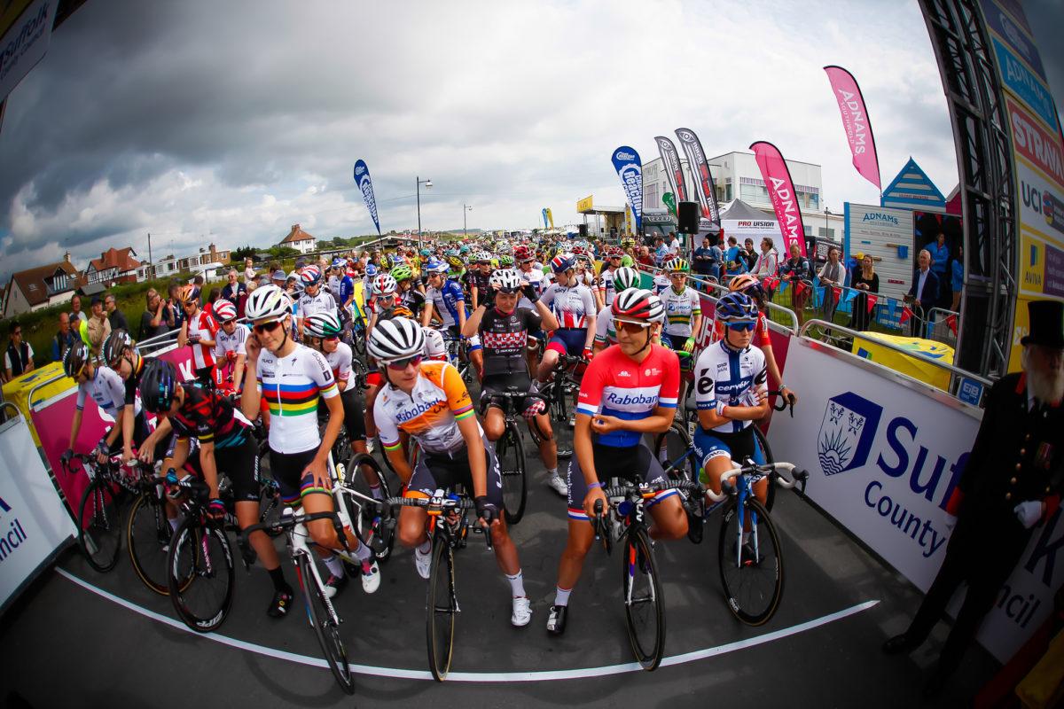 Women's Tour