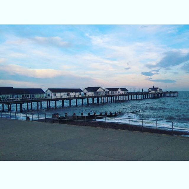 Tomorrow marks the first day of a week long celebration of #EnglishTourismWeek19  Why not come over to Southwold and explore our history.  #southwold #suffolk #southwoldpier